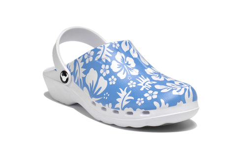 Nursing Shoes Oden Blomma
