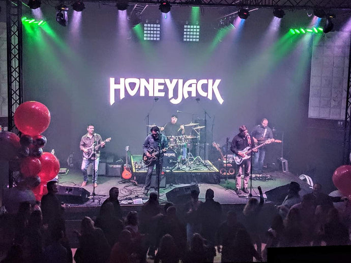 Honeyjack