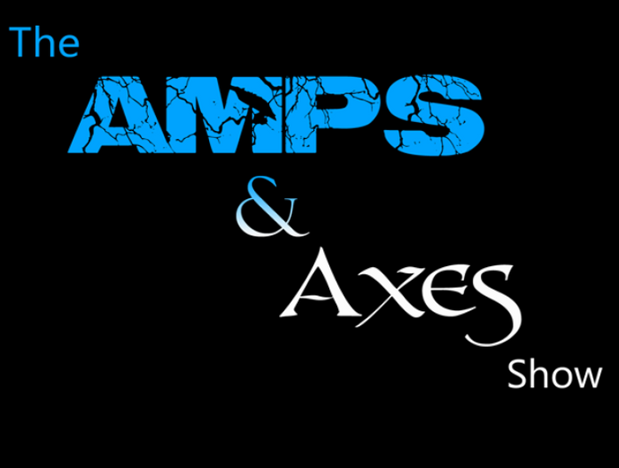Amps & Axes Feature