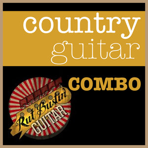 Country Guitar - Combo - DOWNLOAD