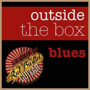 Outside the Box Blues - DOWNLOAD
