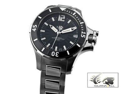 Reloj Ball Engineer Hydrocarbon Ceramic Midsize Automático ETA 2892-2