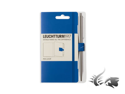 Pen Loop Leuchtturm1917, Azul real, 345163
