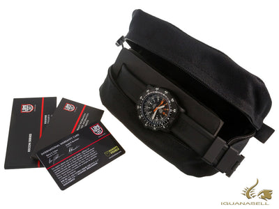 Reloj Luminox Land Recon Point Man, Carbono, Negro, XL.8821.KM