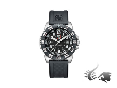 Reloj de Cuarzo Luminox Navy Seal Steel Colormark, PVD, XS.3151.NV
