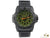 Reloj de Cuarzo Luminox Tough Viking, Verde, Carbono, 45mm, Edición especial
