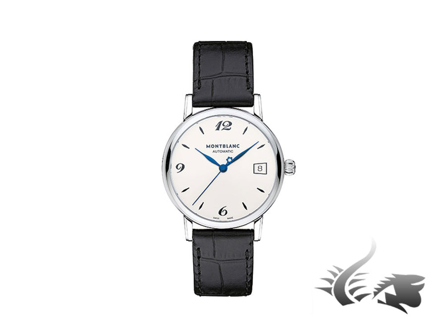 Reloj Automático Montblanc Star Classique Date, MB 24.09, 34mm, Caimán, 111590