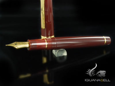 Estilográfica Sailor Professional Gear Earth, Demonstrator, Ed. Especial