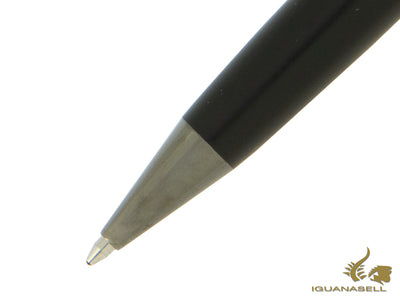 Bolígrafo Sailor Professional Gear Imperial Black, Negro, PVD, 16-1028-620