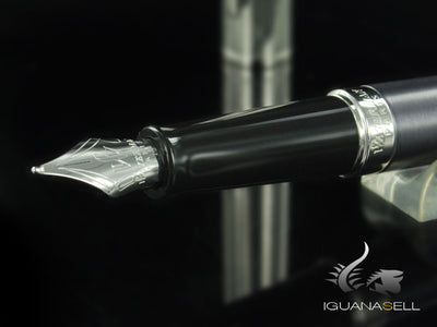 Estilográfica Waterman Hémisphère Saphir Nocturne, La Collection Privée