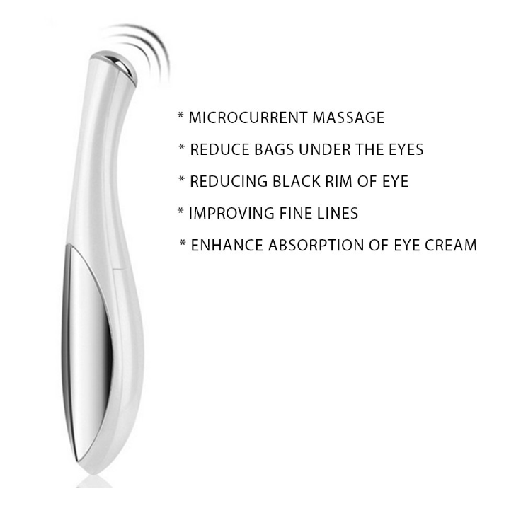 Electric Eye Wrinkle Remover