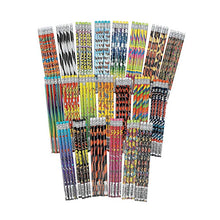 100 Assorted Pencils
