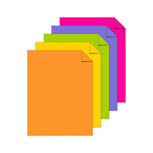 250 Sheets Cardstock