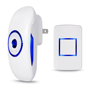 Wireless Doorbell (2406423167040)