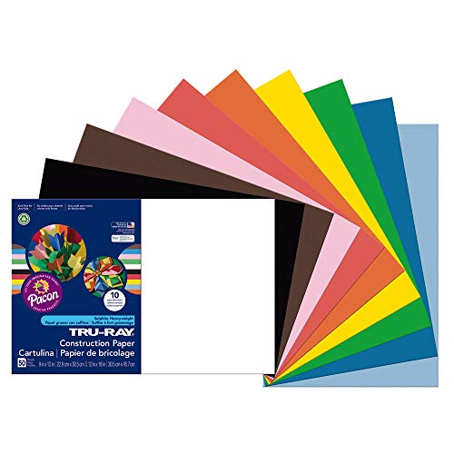 50 Sheets Paper