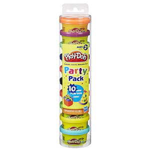 10 Play-Doh Tubs 1 oz.