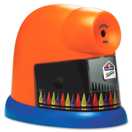 Crayon Sharpener
