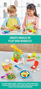 Play-Doh Noodle Mania