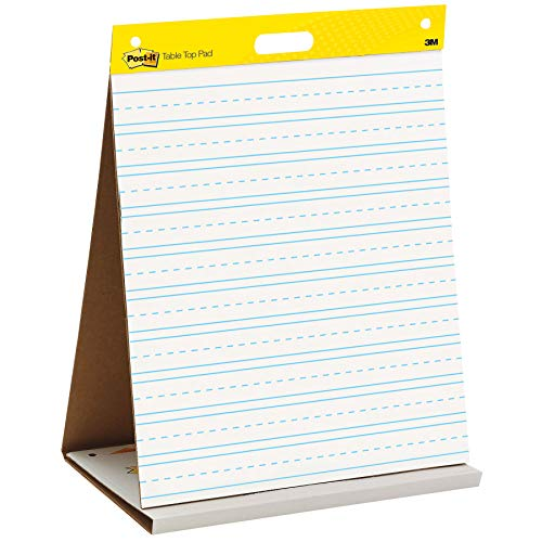 Post-it Easel Pad 20 Sheets (2407781761088)