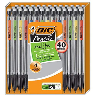 40 Mechanical Pencils