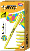24 Yellow Highlighters