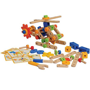 Nut & Bolt Building Set