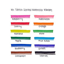 36 Scented Markers