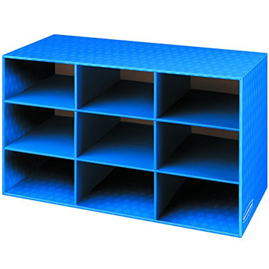 9-Compartment Cubby