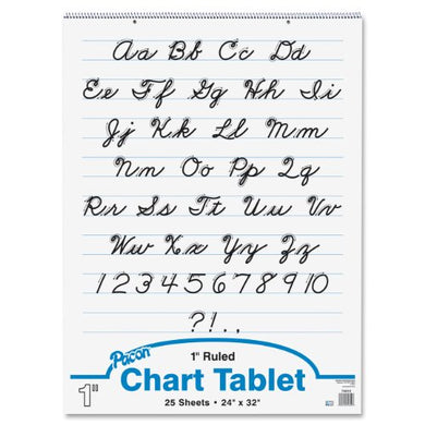 Chart Tablet