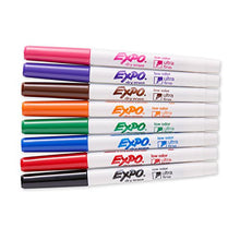 8 Dry Erase Markers