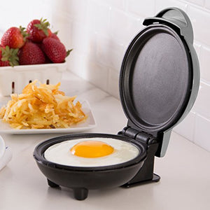 Mini Round Griddle
