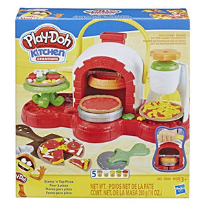 Play-Doh Pizza Set