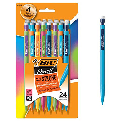 24 Mechanical Pencils (2414804009024)