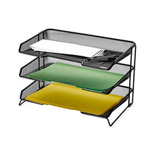 Tiered Paper Tray