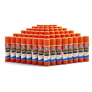 60 Glue Sticks