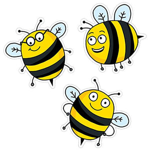 Bee Cut-Outs
