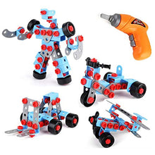 Take Apart Toy Set
