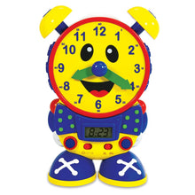 The Teaching Time Clock