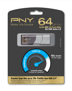 64 GB Flash Drive