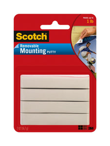 2 oz. Mounting Putty