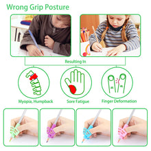 6 Pencil Grips