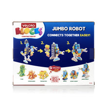 40 Piece STEM Robot