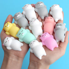 12 Mini Squishies