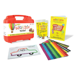 Wikki Stix Travel Set