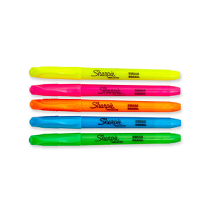 5 Color Highlighters