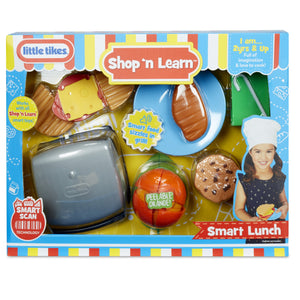 Little Tikes Lunch Set