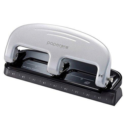 Three-Hole Punch