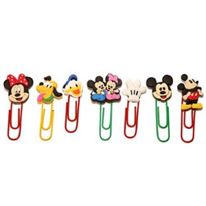 Disney Paperclips