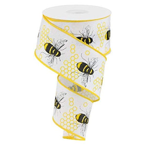 Bee Wired Ribbon