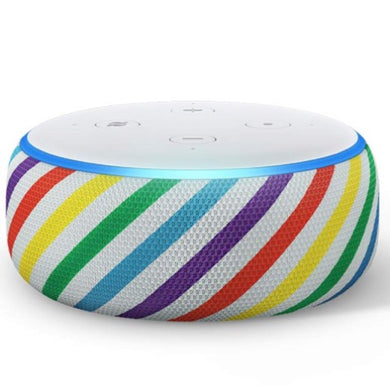 Echo Dot Kids with Alexa
